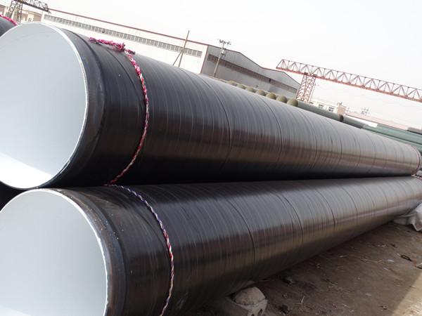 TPEP防腐钢管